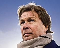 FC Lienden over Hans Kraay jr.: 'Een zwarte bladzijde in de clubgeschiedenis'