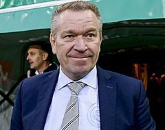 Heftig incident op Groningen-tribune tijdens Feyenoord-thuis: fan gereanimeerd