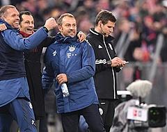 Bayern München heeft goed nieuws voor interim-coach