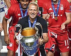 Bayern München nog niet tevreden over selectie