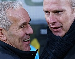 """Roda heeft opvallende scout: """"Hij heeft kennis van zaken"""""""
