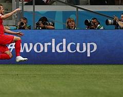 Engelsen overladen 'superspits' Kane met complimenten