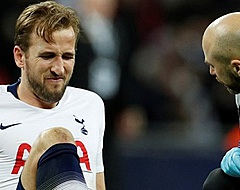 Herstelde Kane kan deze week al rentree maken voor Tottenham Hotspur