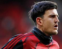 🎥 Manchester United op achterstand: Maguire keihard voor paal gezet