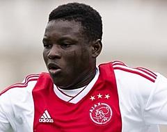 Ajax wil Bandé ritme op laten doen en stuurt hem naar Zwitserland