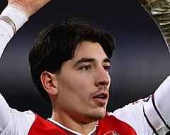 ''Gunner' Bellerin heeft clubs voor het uitkiezen'