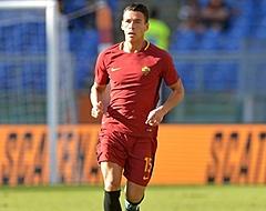 """Oud-PSV'er moet wennen bij AS Roma: """"Het gaat hier allemaal iets sneller"""""""
