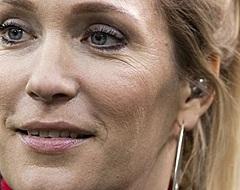 Hélène Hendriks komt met groot 'VI-nieuws'