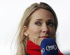 Hélène Hendriks slachtoffer van deepfake-pornovideo