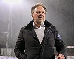 Cambuur bevestigt naderend akkoord met Henk de Jong: 'Het is geen geheim'