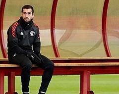 'Mkhitaryan houdt geweldige United-transfer tegen'