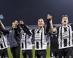 Heracles Almelo wint van Heerenveen en zet grote stap richting play-offs