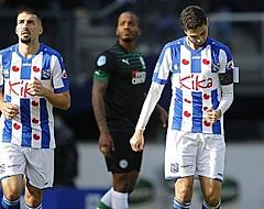Heerenveen volgt Eredivisie-voorbeeld met loonoffer