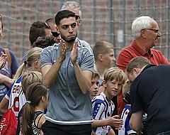 """""""Voor mijn gevoel ligt het voetbal in Nederland mij toch meer dan in België"""""""