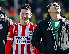 'PSV'er is niet blij met situatie en wordt steeds wanhopiger'