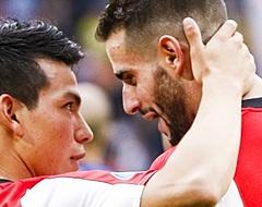 """""""Je kunt er gif op innemen dat hij straks trainer wordt van PSV"""""""