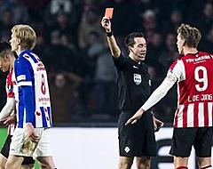 Aanklager heeft nieuws voor PSV'er Lozano