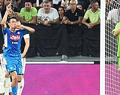 'Napoli trekt bizarre conclusie over Lozano'