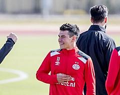 """Gutiérrez heeft slecht Lozano-transfernieuws voor PSV: """"Helaas"""""""