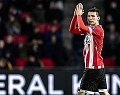 'Feyenoord is dus gewaarschuwd voor Hirving Lozano'