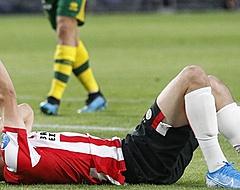 'PSV noteert recorddeal: Lozano met privéjet naar Italië'