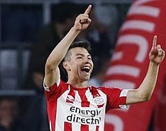 'Misschien is Lozano ook wel door Feyenoord gescout'