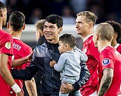 'PSV zorgt voor doorbraak in Lozano-onderhandelingen'