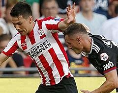 """Nederland walgt massaal van Lozano: """"Misselijk stuk vreten"""""""