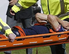 Enorme woede tijdens Willem II - PSV: 'Kansloos!'