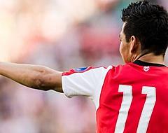 'KNVB heeft vermoedelijk slecht nieuws voor Lozano'