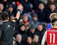 'Lozano mogelijk toch tegen Feyenoord'