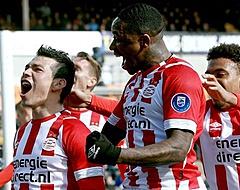 'PSV weet wie Lozano en Bergwijn moeten gaan vervangen'