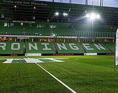 Nevland sloeg bij FC Groningen 'twee vliegen in één klap'