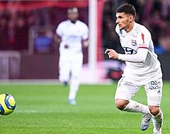 'Arsenal wil Olympique Lyon van smaakmaker beroven'