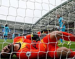 'Spurs heeft opvolger tegenvallende Lloris bepaald'
