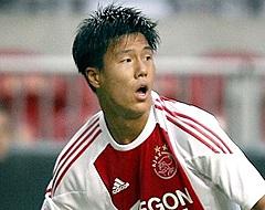 """""""Door Ajax op cv heeft hij een mooie carrière kunnen beleven"""""""