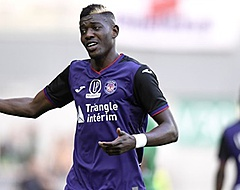 PSV slaat slag en legt Ibrahim Sangaré vast