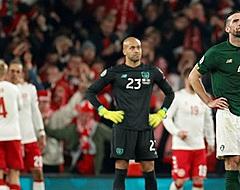 Denemarken via Ierland naar EK, Spanje en Italië halen uit