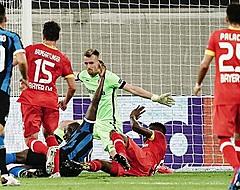 Sterk Inter gooit Bosz met Leverkusen uit Europa
