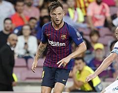 Rakitic legt uit waarom FC Barcelona pas om 18:00 uur aankwam bij Camp Nou