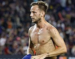 'Barça wijst Engels bod af, Rakitic krijgt vraagprijs te horen'