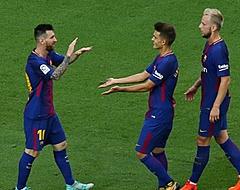 'FC Barcelona laat Frenkie-slachtoffer naar Paris Saint-Germain vertrekken'