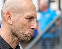 'Het kan zomaar dat Jaap Stam Feyenoord binnenkort al weer verlaat'
