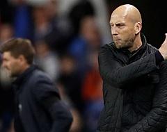 Geduld Feyenoorders met Jaap Stam raakt op, fans schrijven allemaal hetzelfde