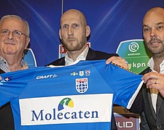 'Nijkamp zadelt PEC Zwolle met tweedeling op'