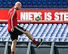 'Onenigheid bij Feyenoord over inkomende transfers'