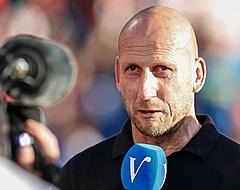'Stam stelt smachtende fans teleur met opstelling Feyenoord'
