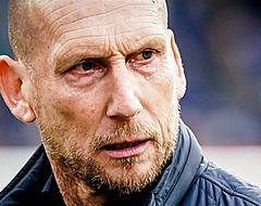Feyenoord-fans maken Jaap Stam helemaal met de grond gelijk: 'Bek houden!'