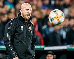 Stam onthult waarom Feyenoord zo slecht speelt: 'Nogal logisch'