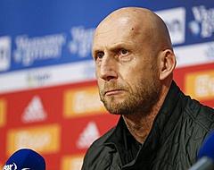 """Stam dubt over Eredivisie-rentree: """"Werk het liefst in het buitenland"""""""